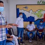 En Sucre ofrecen una línea especial de crédito para los campesinos