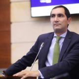 Barguil propone mejorar el  servicio de energía