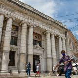 Centro Histórico de Barranquilla: un museo a cielo abierto