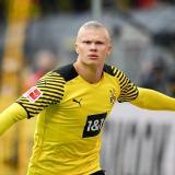 Haaland lidera una nueva victoria del Dortmund