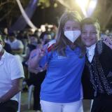 El festival cultural 'Talento Fest' llegó a su fin en Sabanalarga