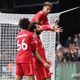 Liverpool no tiene piedad del Watford de Ranieri