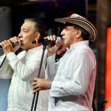'Las vainas de Oñate', el merengue ganador de la Canción Inédita