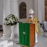 Obispo de Sincelejo llama a todos a participar en el Sínodo