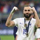 """""""El Balón de Oro siempre fue un sueño"""": Karim Benzema"""
