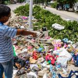 El plan para erradicar 60 basureros a cielo abierto en Barranquilla