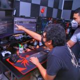 Gobernación apoya convocatoria para aprender a desarrollar videojuegos