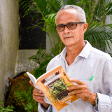 Elías José de Arce, un escritor que va más allá de lo tradicional