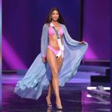 Elección y coronación de la nueva Miss Universe Colombia