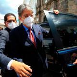 Ecuador declara estado de excepción por inseguridad y blinda a fuerza pública