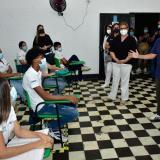 Distrito ofrece 1.375 cupos adicionales en 'Universidad al Barrio'