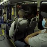 En Cartagena, Transcaribe inicia operación desde las 4:30 a.m.