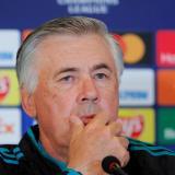 """""""Vinicius ha mejorado mucho"""": Carlo Ancelotti"""