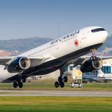 Air Canada aumenta vuelos entre Canadá y Colombia
