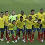 Horario del partido Colombia - Paraguay