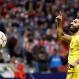 Salah, primer jugador del Liverpool en marcar en nueve partidos seguidos