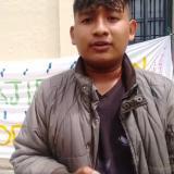 Se retira otro joven guajiro de la huelga de hambre en Bogotá