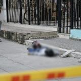 Matan a mototaxista y le hurtan la moto en La Magdalena