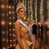Valeria Ayos Bossa, Miss Universe Colombia 2021