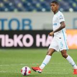 Wilmar Barrios renovó con el Zenit hasta 2026
