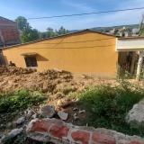 Alarma por deslizamiento de tierra en El Carmen, Bolívar