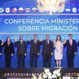 La migración debe ser más ordenada y humana: Blinken