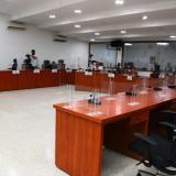 Se inició discusión del presupuesto Distrital para el 2022