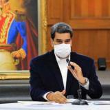 Diálogo con Venezuela: Maduro apoya propuesta del Senado colombiano