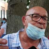 Israel: versión del papá de mototaxista asesinado durante atraco en La Magdalena