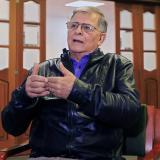 Rodrigo Granda fue deportado de regreso a Colombia
