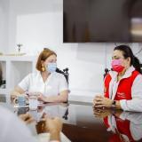 Cartagena se apoyaría en tecnología australiana para hacerle frente al dengue
