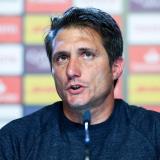 Guillermo Barros Schelotto es el nuevo seleccionador de Paraguay