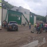 Asesinaron a un hombre a bala en Santa Marta