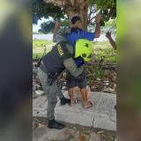 Policía lanza plan contra el porte ilegal de armas de fuego