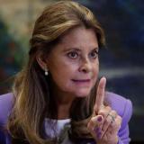 Pandora Papers: Marta Lucía Ramírez se defiende ante el Congreso
