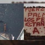 'Equipo A' se atribuye rescate de los perros del volcán de La Palma