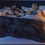 ¿Por qué se presentan trastornos del sueño en los niños?