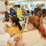 Vacunatón en Soledad, la jornada masiva para acelerar el Plan Nacional de Vacunación