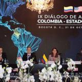 Blinken en Colombia: Covid-19, crisis climática y migración, son los retos principales