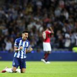 Conceiçao, sin dolor de cabeza por posible interés del Newcastle en Luis Díaz