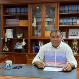 Fiscalía imputó cargos al gobernador de Arauca José Facundo Castillo