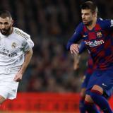El Barça no gana el clásico en el Camp Nou desde hace tres años