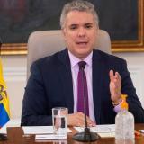 Duque tendrá 6 días hábiles para firmar la Ley de Borrón y Cuenta Nueva