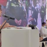 Procuraduría insta a mandatarios garantizar seguridad en áreas urbanas y rurales de Colombia