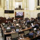 CNE niega a Gustavo Bolívar segunda vicepresidencia del Senado
