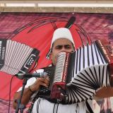 Rey del Festival Vallenato habla sobre caso de agresión a su expareja