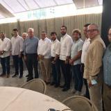 La MLB apoya la idea de crear academias de béisbol en Colombia