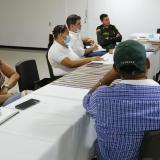 Restringen la movilidad en zona de playa de Tolú y Coveñas, en Sucre