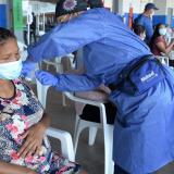 Vacunación en gestantes, una decisión que salva vidas