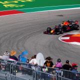 Verstappen, por delante de Hamilton; Sáinz, sexto